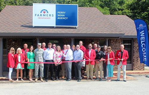 Farmers Insurance Picture